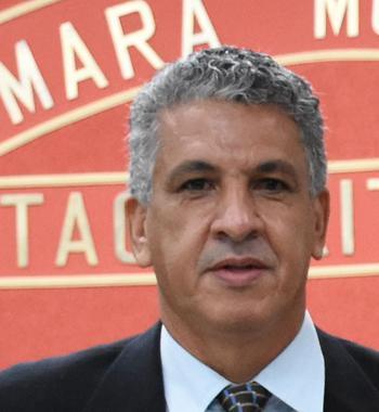 Antonio Vidal da SIlva